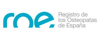 Registro de los osteópatas de España