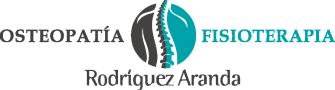 Osteopatía y Fisioterapatia Rodríguez Aranda