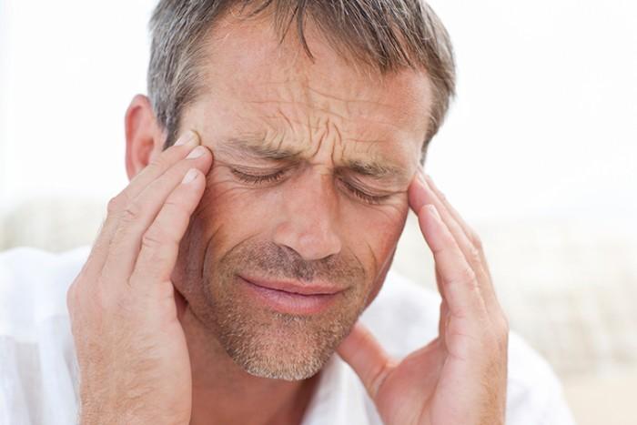 Osteopatía para los dolores de cabeza y cuello