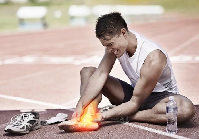 Osteopathy in sport