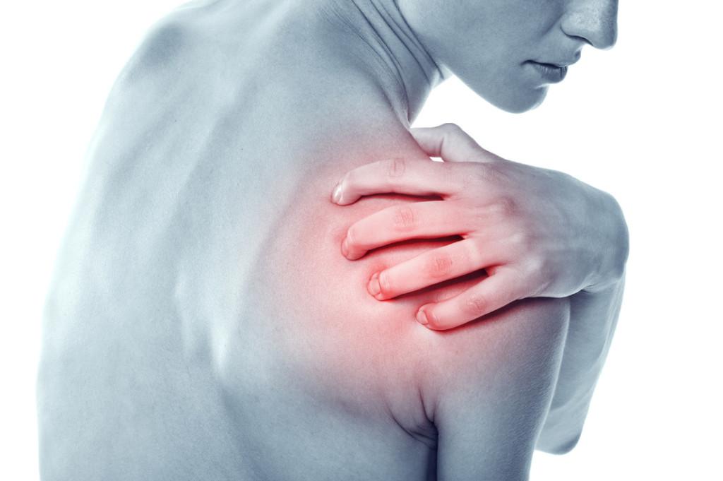 Tratamos lesiones de tendinitis en el hombro