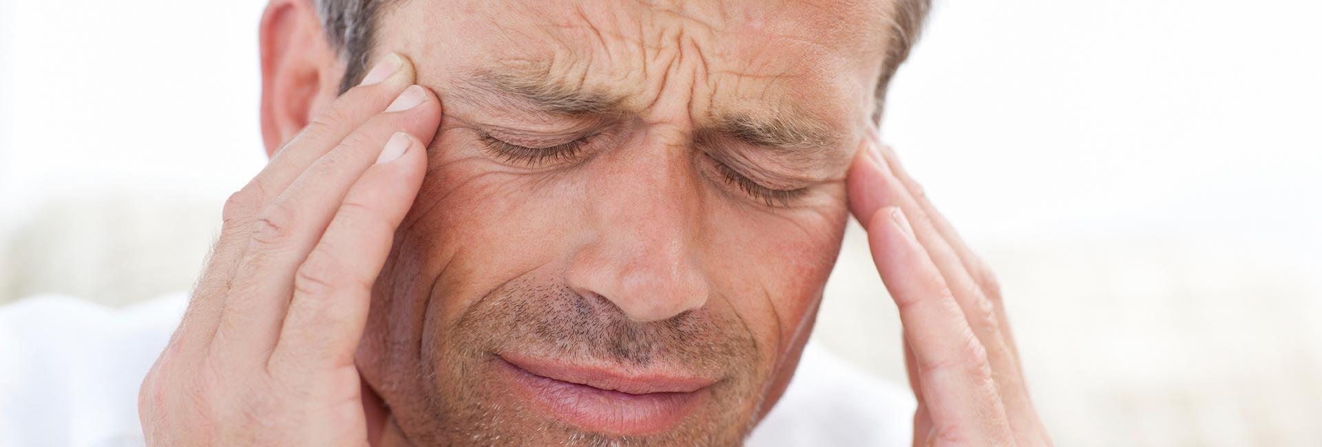 Prestamos tratamiento de fisioterapia y osteopatía en cabeza y cuello