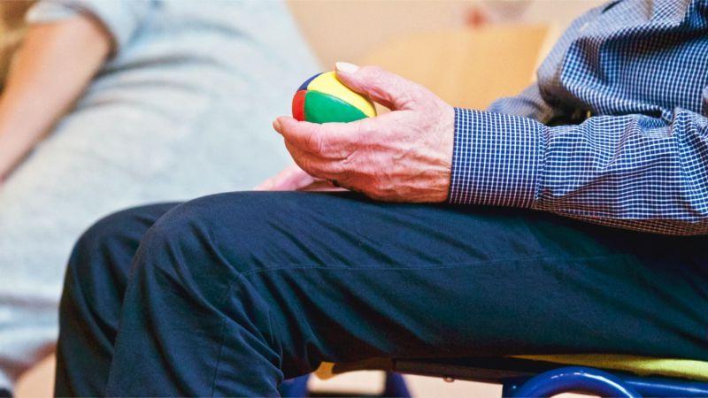 fisioterapia para mayores en sevilla