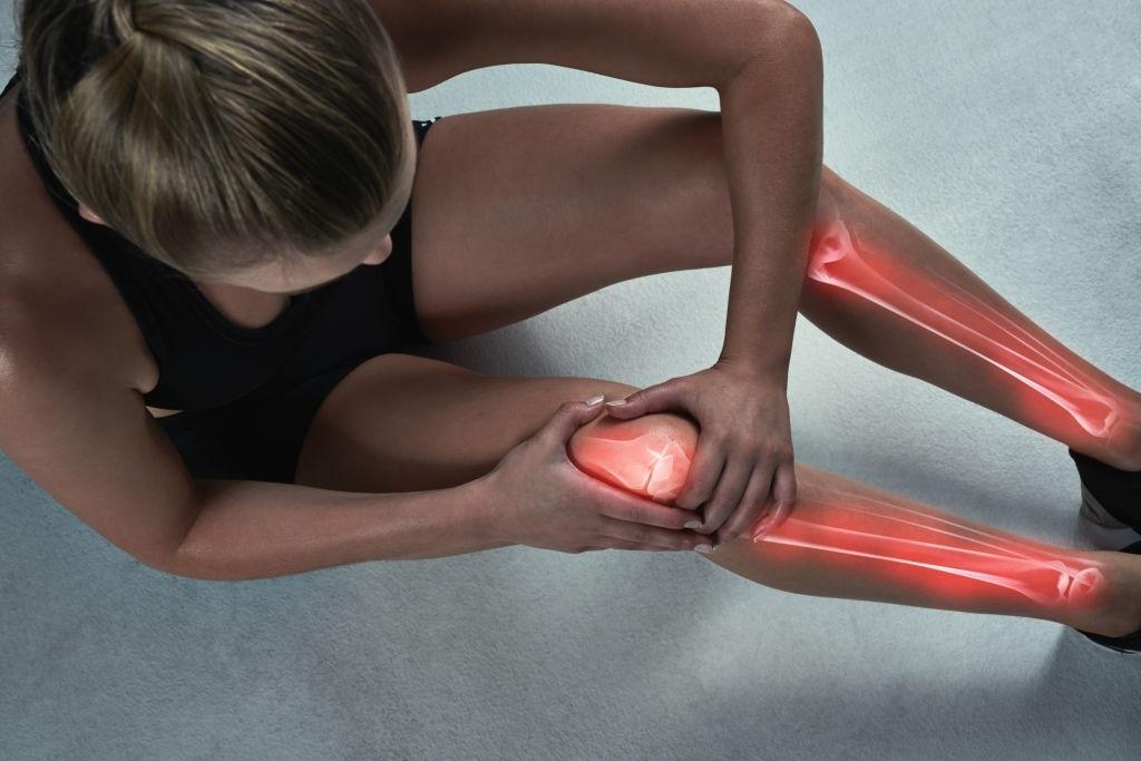por qué duelen los huesos con la humedad