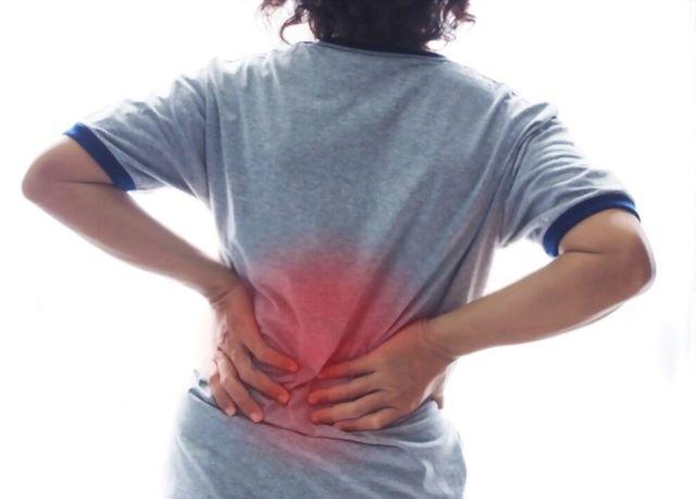 hernia discal tratamientos