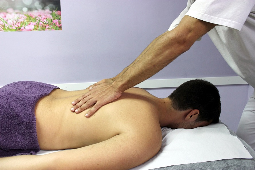 Qué cura la osteopatía