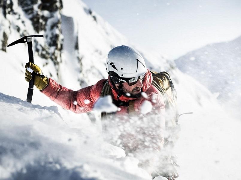 Deportes de invierno lesiones comunes